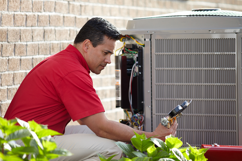 best AC replacement company pooler ga