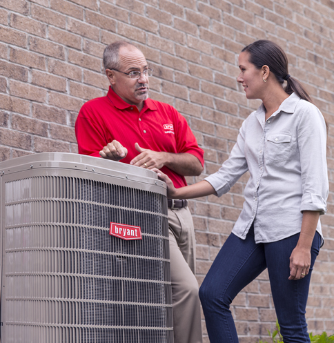 best ac repair pooler ga